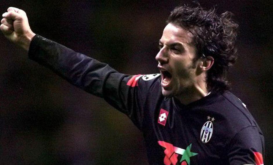 Del Piero, leyenda de la Juventus. (Foto: Reuters)