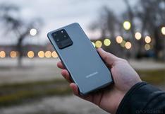 Samsung lanzó en el Perú la serie S20 y el Galaxy Z Flip