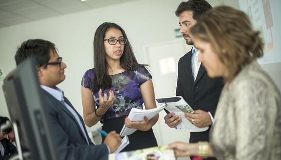 El estudio de Mercer también destaca la necesidad de energizar la experiencia del empleado. (Foto: GEC)