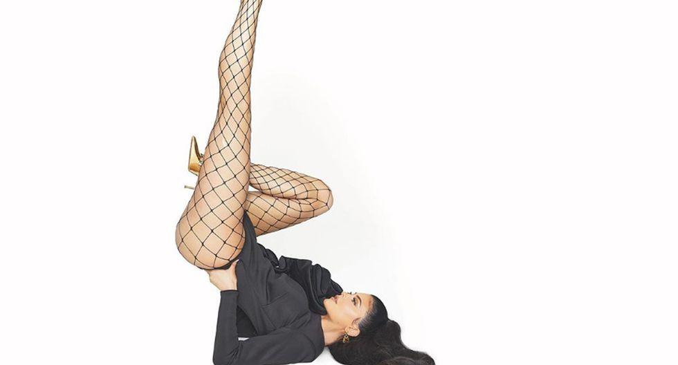 """Kylie Jenner ha relanzado la colección de maquillaje de su madre titulada """"Momager"""". (Foto: Instagram)"""