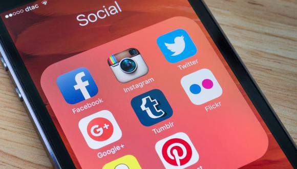 Instagram es una aplicación que está disponible en móviles iOS y Android. (Difusión)