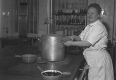 Eugénie Brazier: ¿Quién es la chef a la que Google le dedicó un doodle hoy?