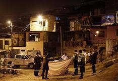Ventanilla: sujeto fue asesinado de seis balazos en presunta venganza | VIDEO