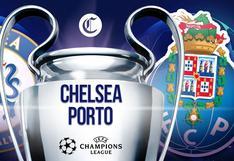 ESPN 2 EN VIVO   Chelsea - Porto en directo online, transmisión por Champions League