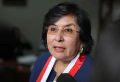 """Ledesma: """"El Congreso debe ejercerse con responsabilidad"""""""