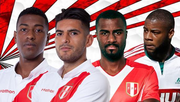 Selección peruana: Ricardo Gareca tiene que buscar una solución para la defensa peruana. (Foto: Edición GEC).