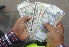Dólar en Perú: Tipo de cambio cerró la baja este sábado 24 de octubre