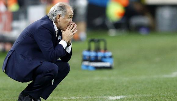 El futuro de la selección argentina sigue en suspenso