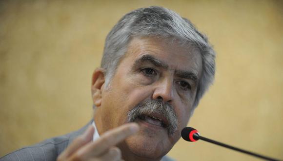 Ordenan que exministro argentino Julio de Vido sea trasladado a prisión domiciliaria. (EFE)