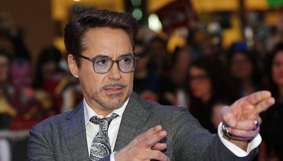 Robert Downey Jr. cumple 55 años y lo celebra como uno de los actores más reconocidos de Hollywood. (Foto: AFP)