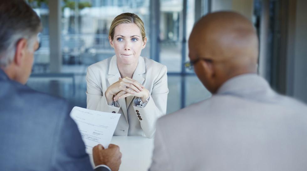 Errores de lenguaje corporal que debes evitar en una entrevista - 2