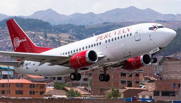 La semana pasada, la aerolínea había anunciado que se habían suspendido todos sus vuelos que salían desde Lima. (Foto: Andina)