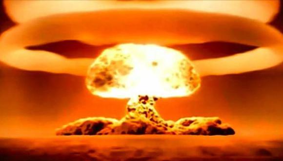 Diferencias entre bomba atómica, de hidrógeno y de neutrones