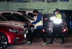 Callao: detienen nuevamente a 'Toño Centella' por asistir a fiesta clandestina pese a prohibición | VIDEO
