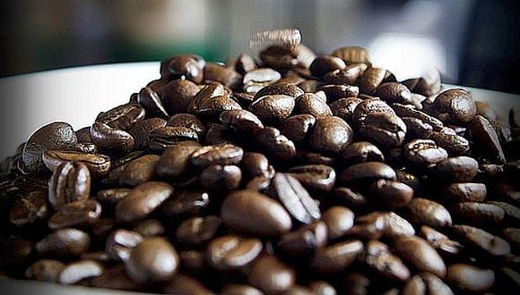 Año 2017: Así se movería la producción de café en el Perú
