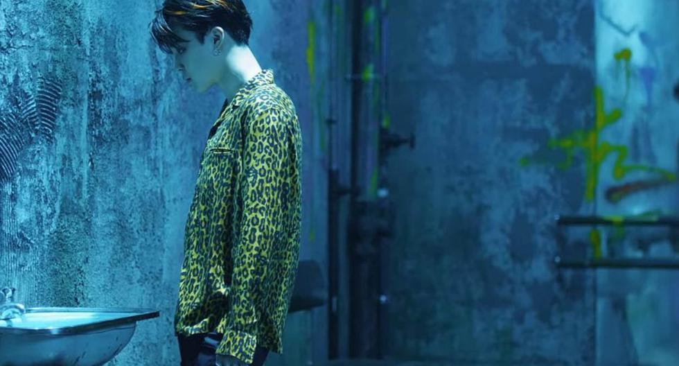 """""""Fake Love"""" es una canción grabada por la boy band surcoreana BTS, lanzada el 18 de mayo de 2018 por Big Hit Entertainment"""