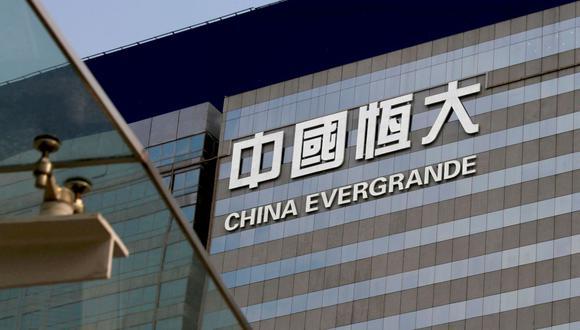 Evergrande, el mayor promotor inmobiliario del país en facturación, tiene enormes deudas y podría quebrar. (Foto: Reuters)