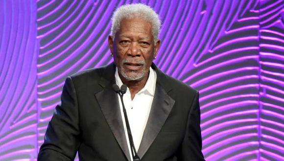 """Morgan Freeman actuará en nueva versión de """"Ben Hur"""""""