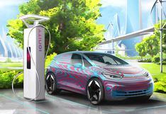 Volkswagen instalará 36 mil puntos de carga eléctrica para autos en Europa