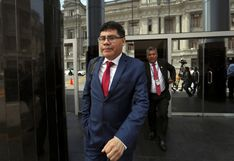 Nadine Heredia: fiscal Juárez presentó pericia sobre desbalance de más de S/1 millón