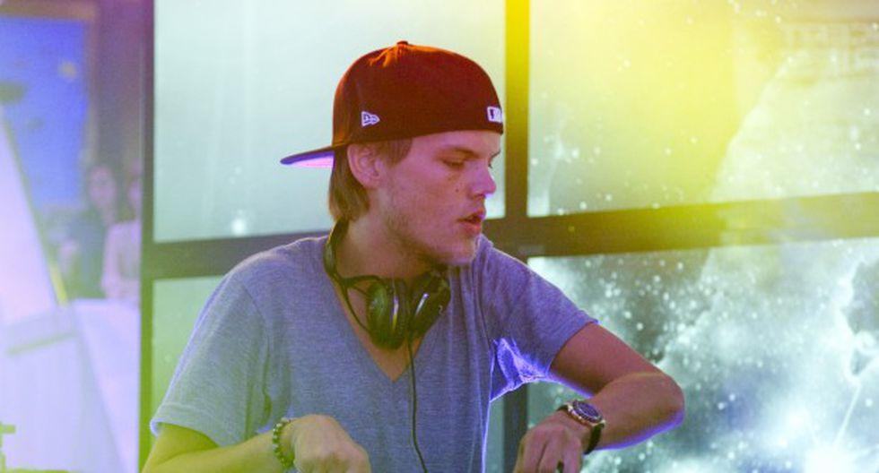 """Avicii: lanzarán disco póstumo del artista titulado """"Tim"""" (Fotos: AFP)"""