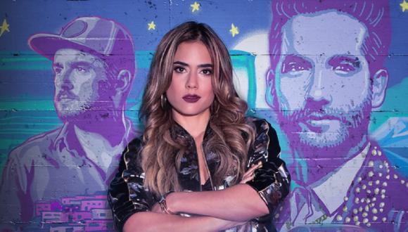"""Finalmente, """"La reina del flow"""" tomó una decisión respecto a su relación con Charly y Juancho (Foto: Caracol TV)"""
