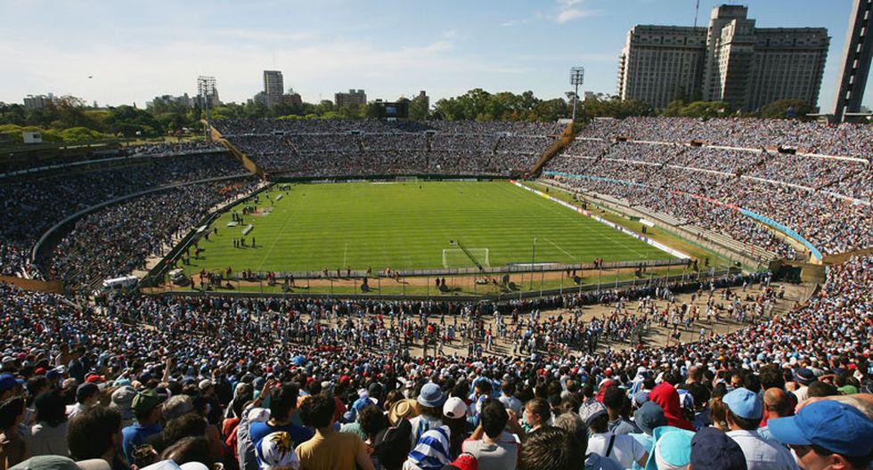 Recorre los ocho estadios más turísticos del mundo - 6