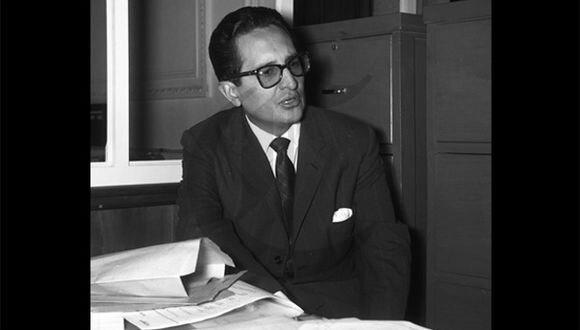 Así Ocurrió: En 1928 nace el poeta Manuel Scorza