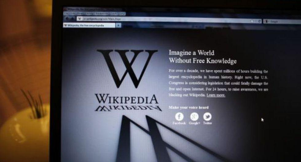 La estudiante que combate el acoso escribiendo en Wikipedia - 2