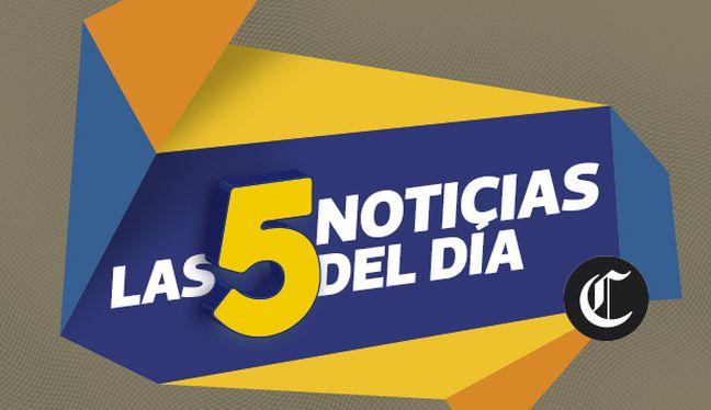 Últimas noticias del Perú y el Mundo, HOY jueves 05 de diciembre del 2019