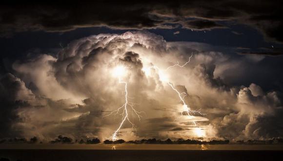 Los rayos pudieron ser clave para la formación de la vida en la Tierra. (Foto: Getty Images)