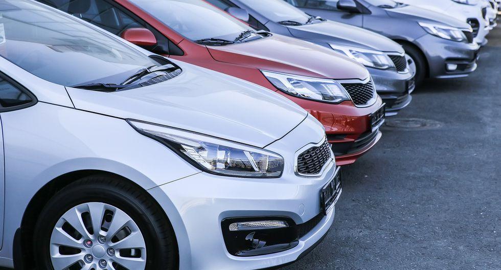 En el primer semestre se vendieron 91,940 autos nuevos, según Neoauto. (Foto: Difusión)