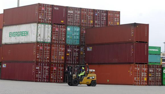 Las exportaciones crecieron en los primeros siete meses del año. (Foto: GEC)