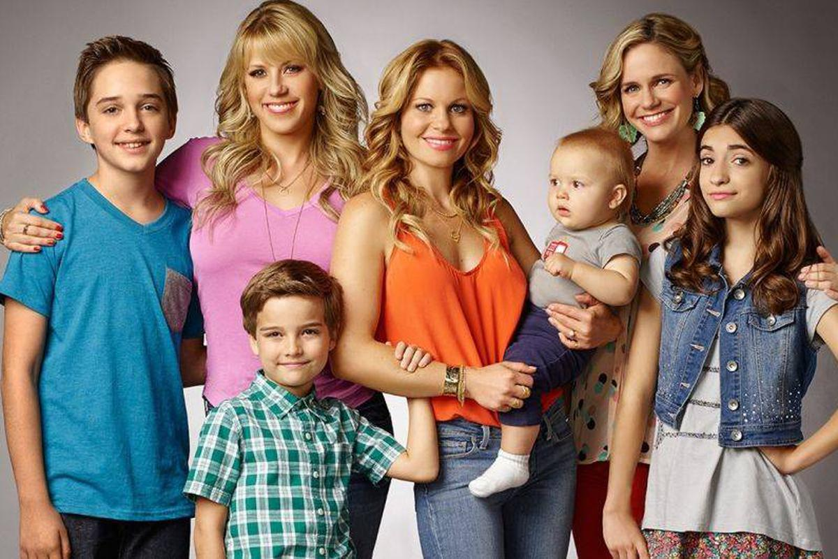 Fuller House No Tendrá Temporada 6 En Netflix Por Qué Fue Cancelada La Comedia Full House Nnda Nnlt Tvmas El Comercio Perú