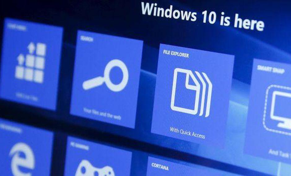 Windows 10 desinstala aplicaciones sin notificar al usuario