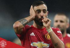 Manchester United goleó 4-1 a Newcastle por la quinta fecha de la Premier League