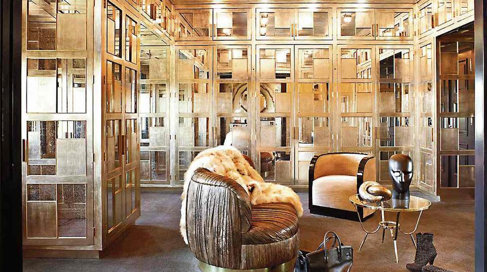 Ideas para llenar tus espacios de glamour - 1