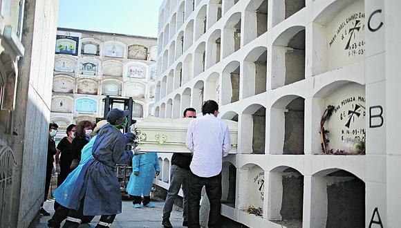 Pacientes con COVID-19 de Puno se recuperan con sesiones de bailoterapia. (Foto: Archivo de GEC)