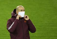 Real Madrid pidió postergar partido tras brote de contagios de COVID-19 en su filial
