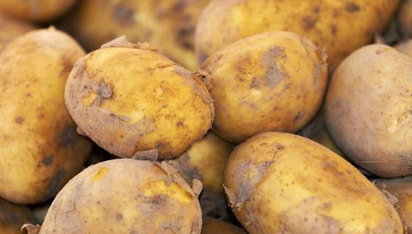 La administración de Alimentos y Medicamentos (FDA) aconseja no guardar las papas en el refrigerador, ya que pueden aumentar la acrilamida durante la cocción.. (Pixabay)