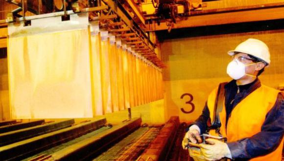 Southern: Ampliación de mina Toquepala tiene avance de 45%