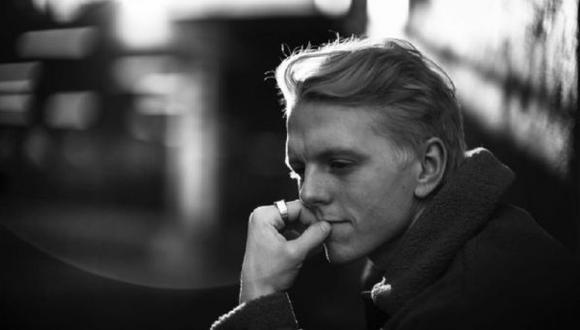 Strand Gravli nació el 25 de junio de 2000, por lo que el intérprete noruego tiene 20 años. (Foto: Jonas Strand Gravli/ Instagram)