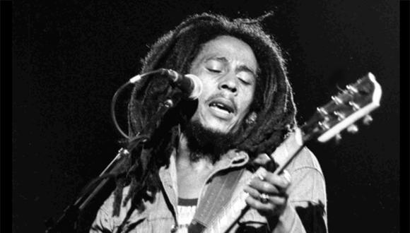 Bob Marley: 70 años del rey del reggae