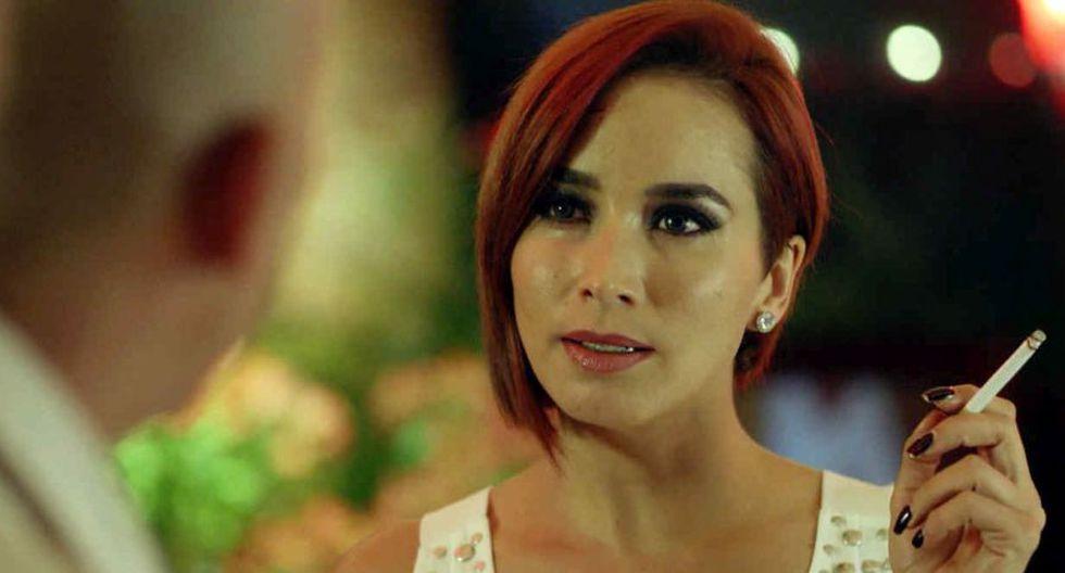 """Majida Issa reveló la verdad razón que la llevó a dejar el personaje de """"La Diabla"""" (Foto: Telemundo)"""