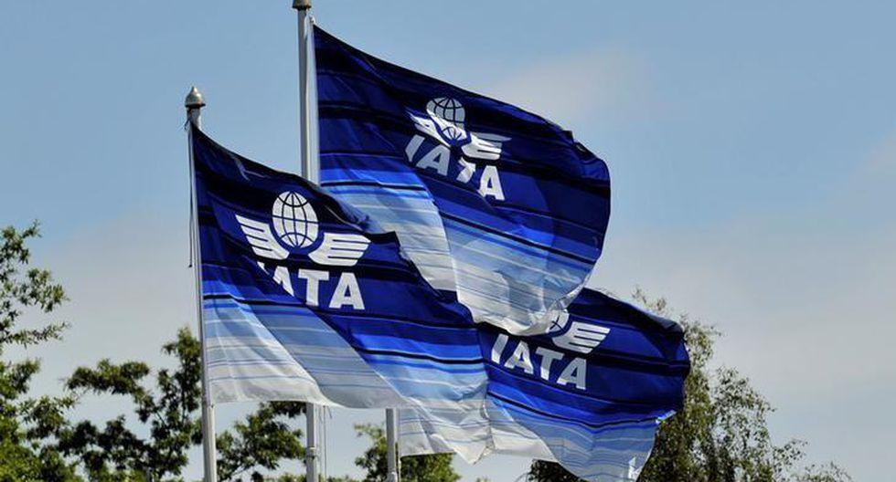 La IATA representa a las aerolíneas del mundo. (Foto: Reuters)