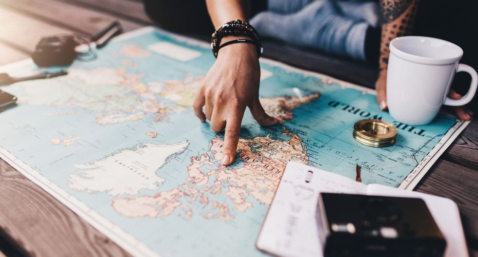 Escappy te permite personalizar al máximo tu viaje, pudiendo elegir entre romántico, gastronómico, religioso, mochilero, entre otros.(Foto: Shutterstock)