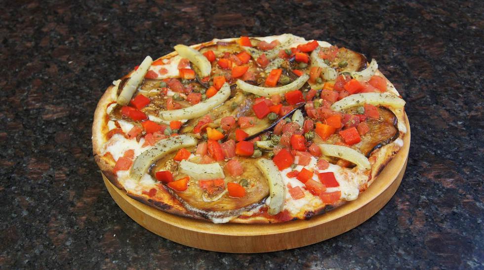 Diez de los mejores lugares para comer pizzas en Lima - 4