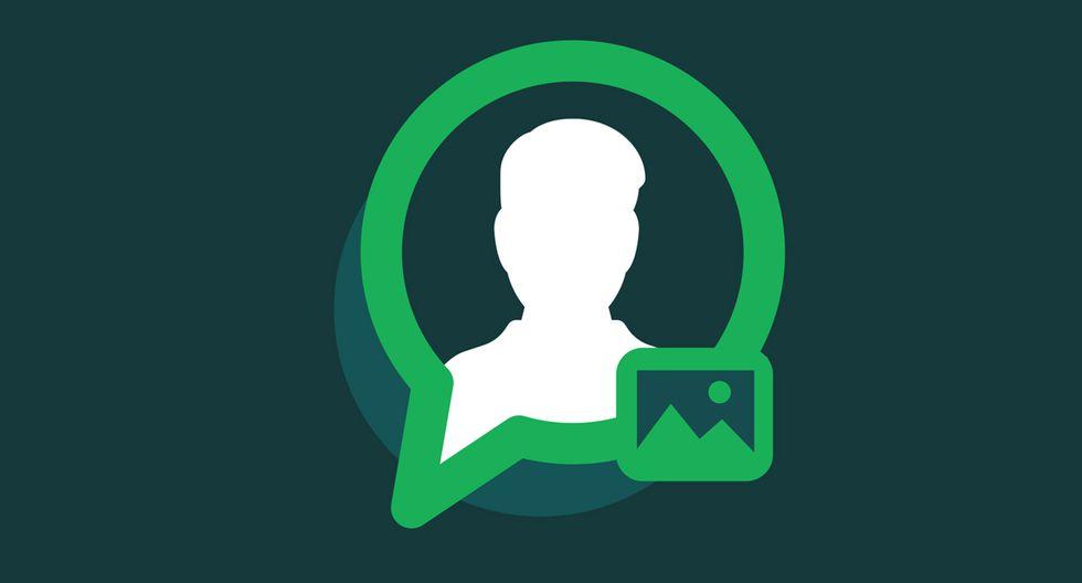 ¿Quieres que nadie desconocido vea tu foto de perfil de WhatsApp? Prueba este truco. (Foto: WhatsApp)