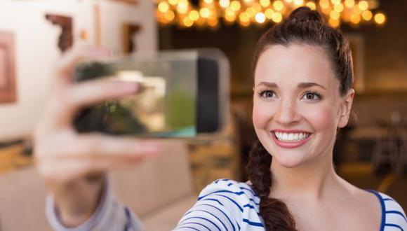 Amazon quiere patentar uso de selfies para compras en línea