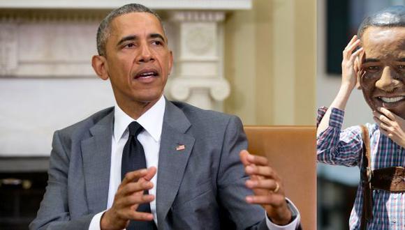 Barack Obama irá a la Cumbre del G7 a hablar de Ucrania y el EI
